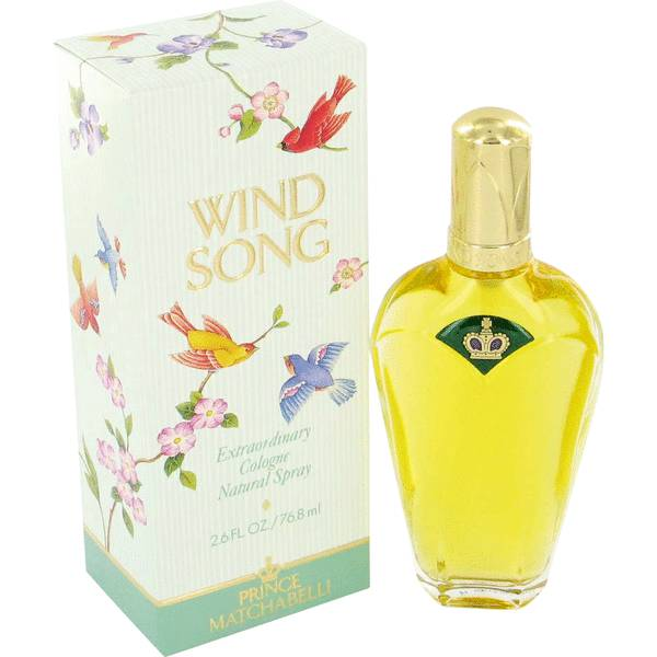 Wind Song Perfume