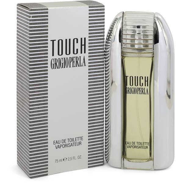 Touch Cologne