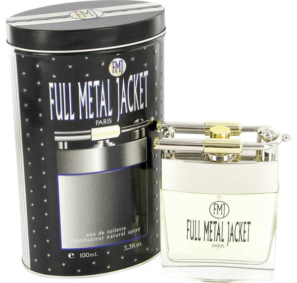 Full Metal Jacket Cologne