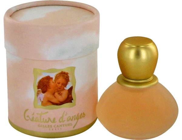 Creature D'anges Perfume