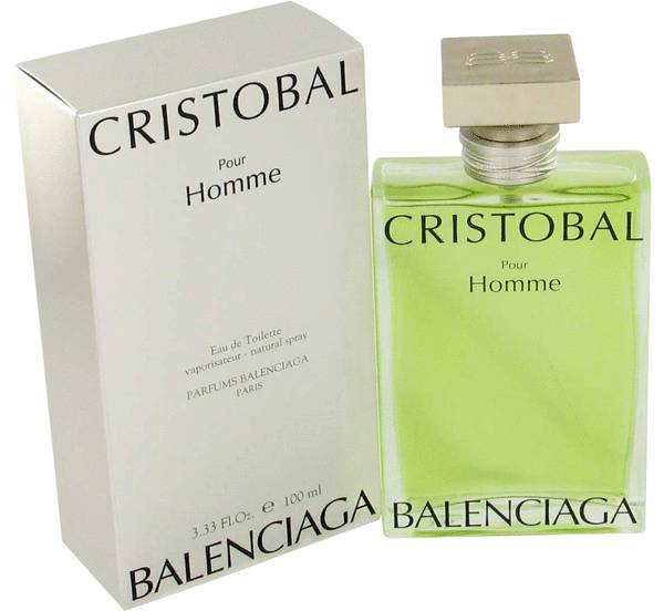 Cristobal Cologne