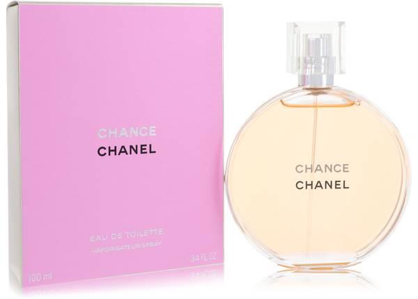 Chance Perfume