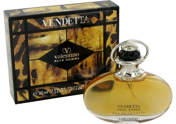 Vendetta Cologne