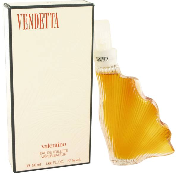 Vendetta Perfume