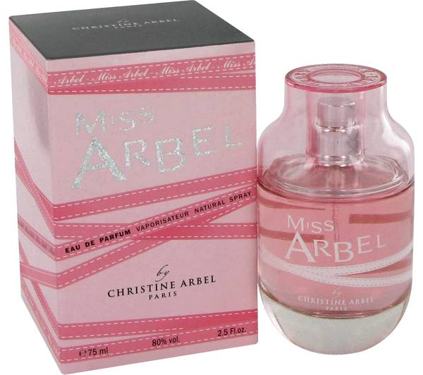 Miss Arbels Perfume