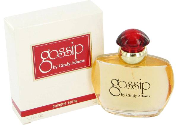 Gossip Perfume