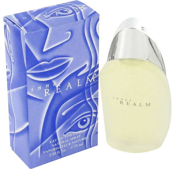 Inner Realm Perfume