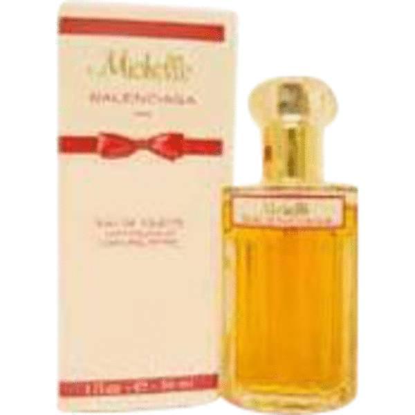 Michelle Perfume