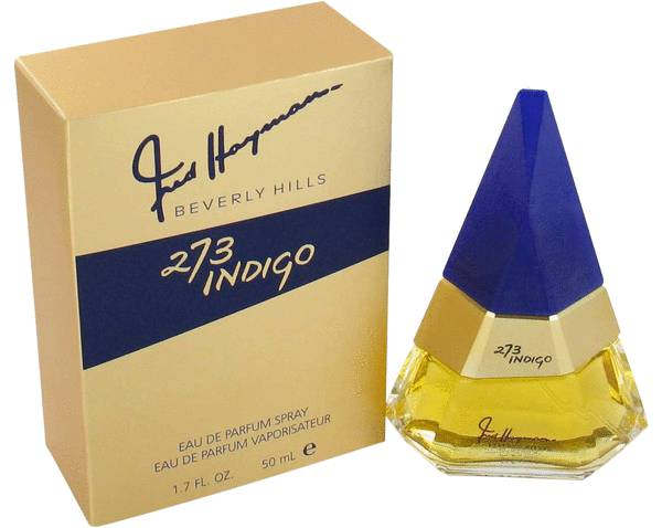 273 Indigo Perfume