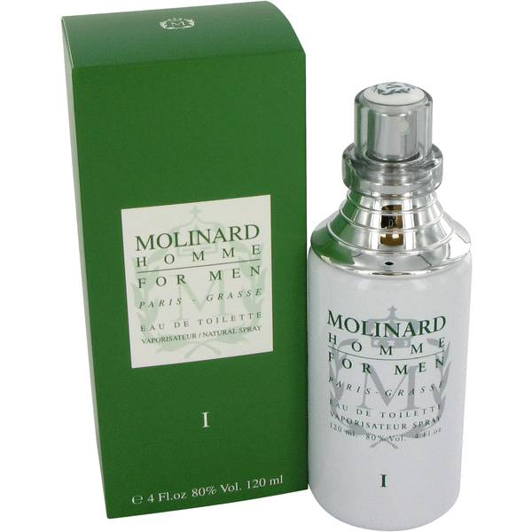 Molinard I Cologne