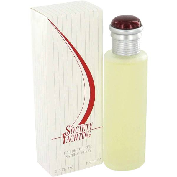 Society Yachting Perfume