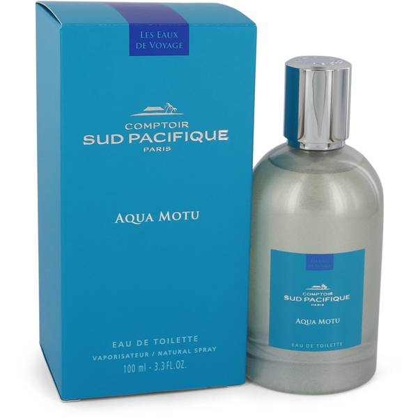 Aqua Motu Perfume