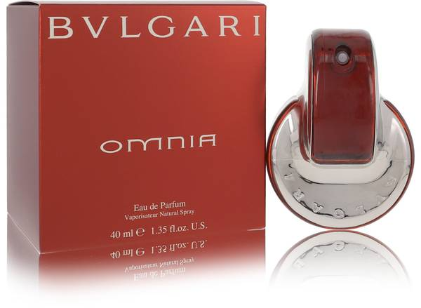 Omnia Perfume