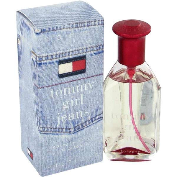 Tommy Jeans Perfume By Tommy Hilfiger Fragrancexcom