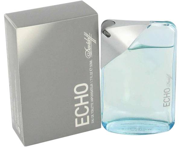 Echo Cologne