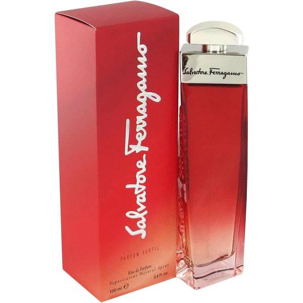Subtil Perfume