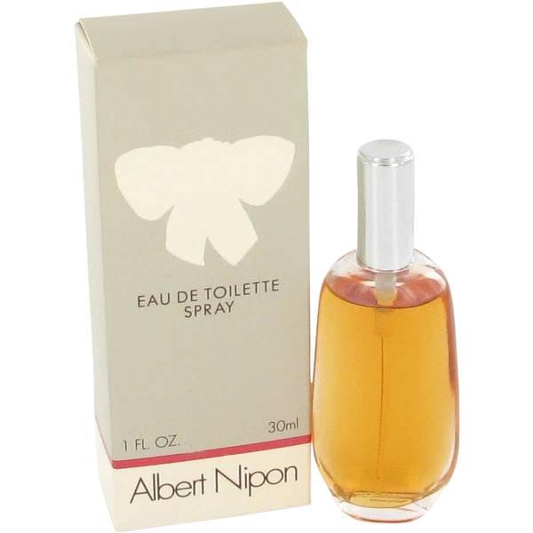 Albert Nipon Perfume