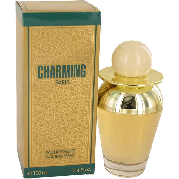 Charming Perfume By C Darvin Fragrancexcom