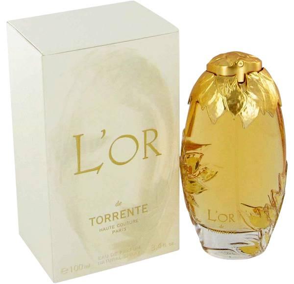 L'or De Torrente Perfume