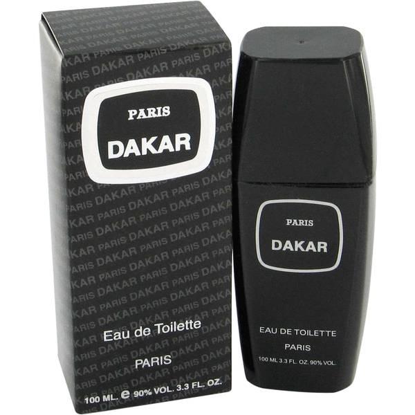 Dakar Cologne