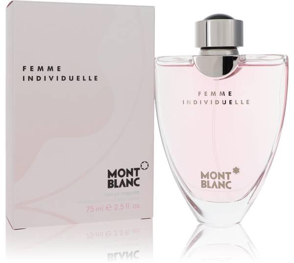 Individuelle Perfume