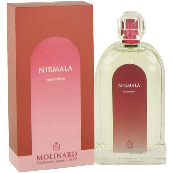 Nirmala Perfume