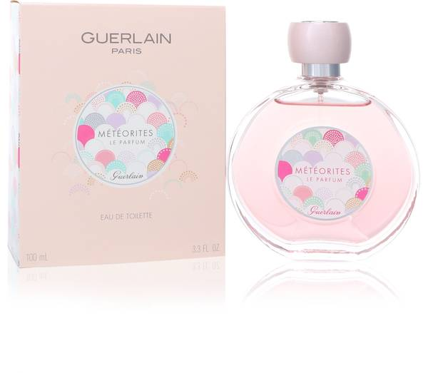 Meteorites Perfume
