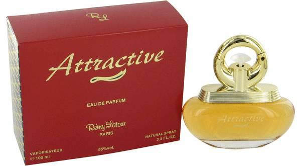 Attractive Perfume