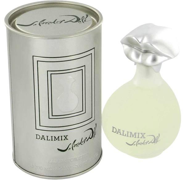 Dalimix Perfume