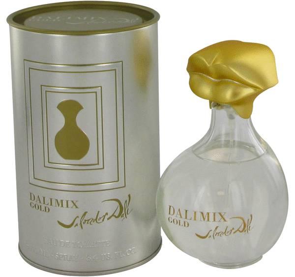 Dalimix Gold Perfume