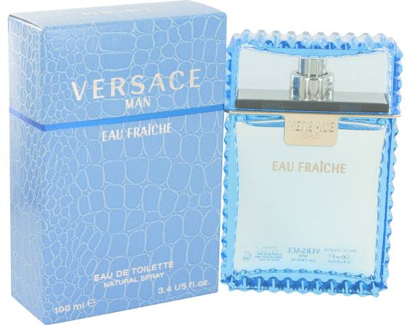 09d6a2f4 Versace Man Cologne By Versace for Men
