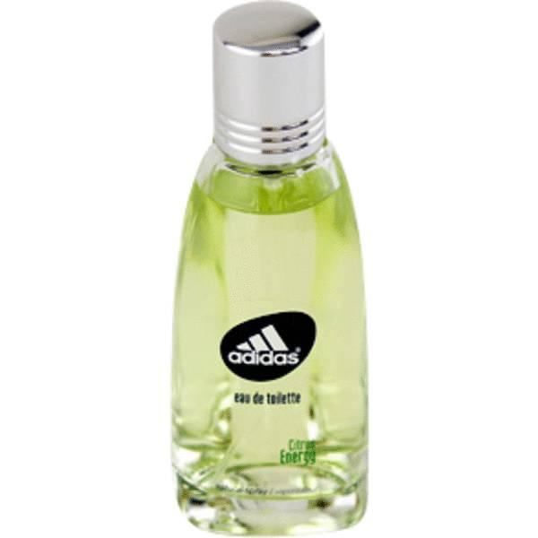 Adidas Citrus Energy Perfume