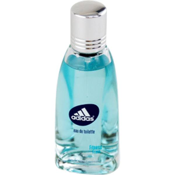 Adidas Fitness Fresh Perfume