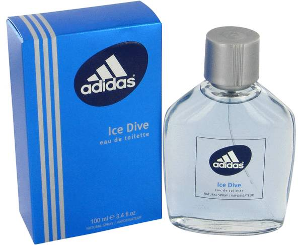Adidas Ice Dive Cologne