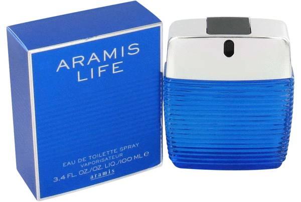 Aramis Life Cologne