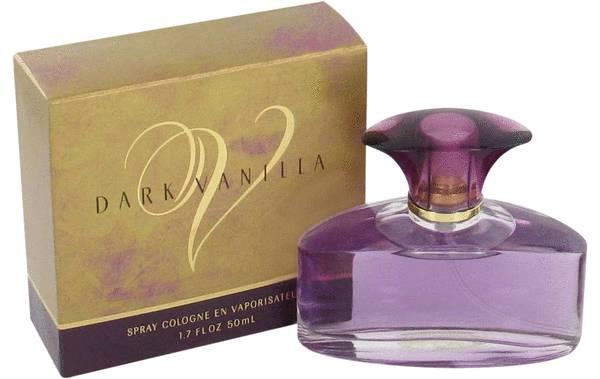 Dark Vanilla Perfume