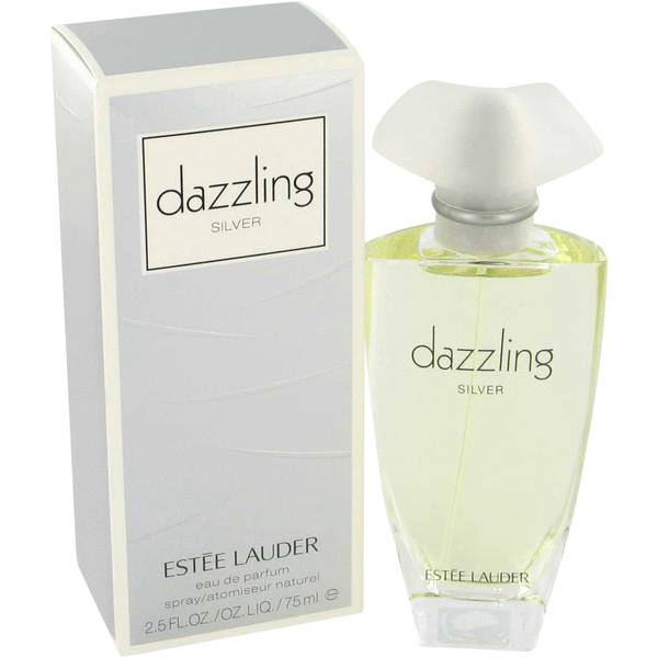 Dazzling Silver Perfume