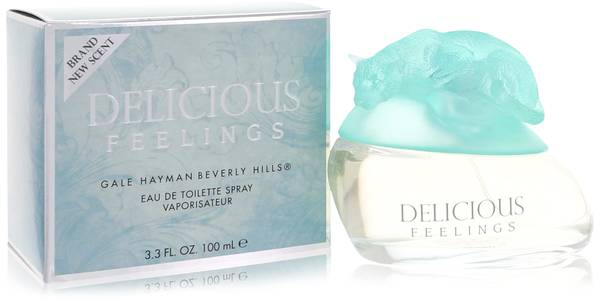 Delicious Feelings Perfume