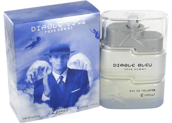Diable Bleu Cologne