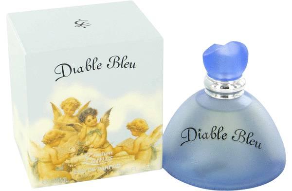 Diable Bleu Perfume By Creation Lamis Fragrancexcom