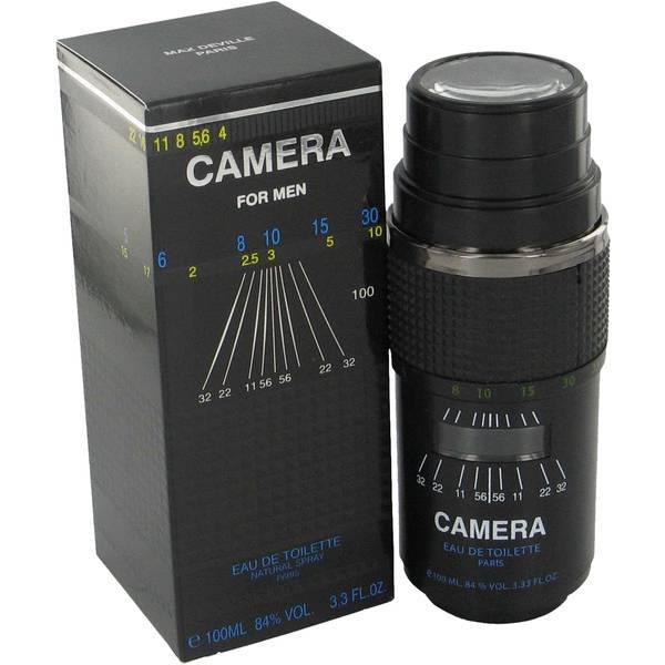 Camera Cologne