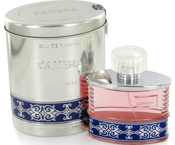 Camera Perfume