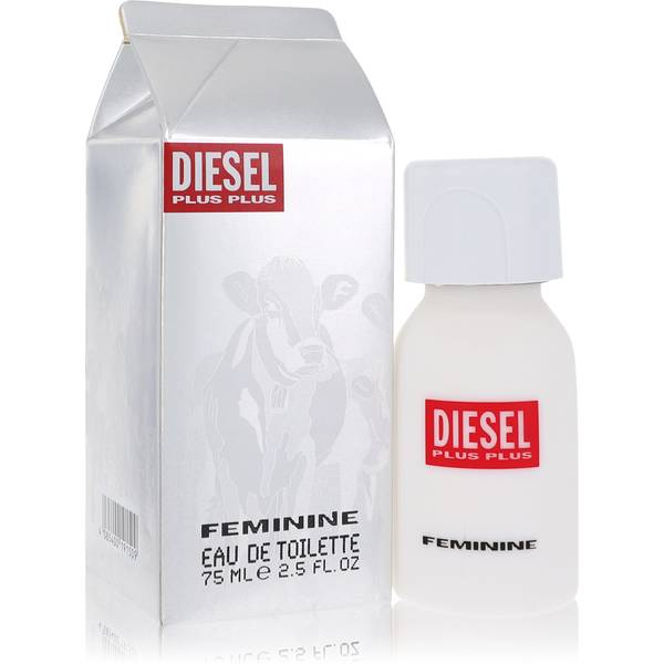 Diesel Plus Plus Perfume