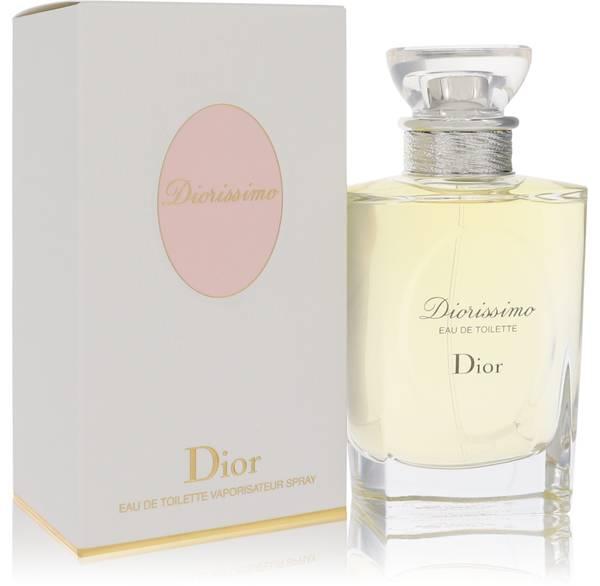 Diorissimo Perfume