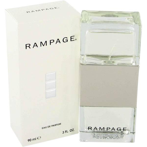 Rampage Perfume