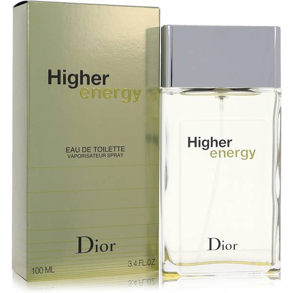 Higher Energy Cologne