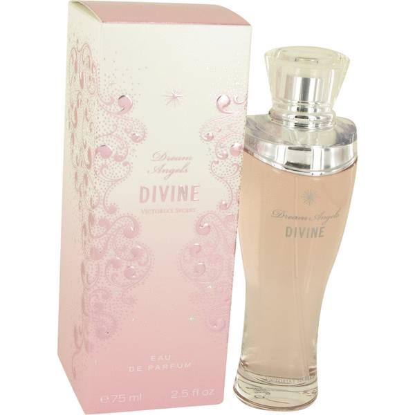 Dream Angels Divine Perfume By Victorias Secret Fragrancexcom