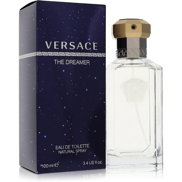 Men Dreamer For By Cologne Versace rxhtQCsdB