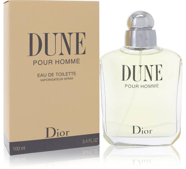 Dune Cologne