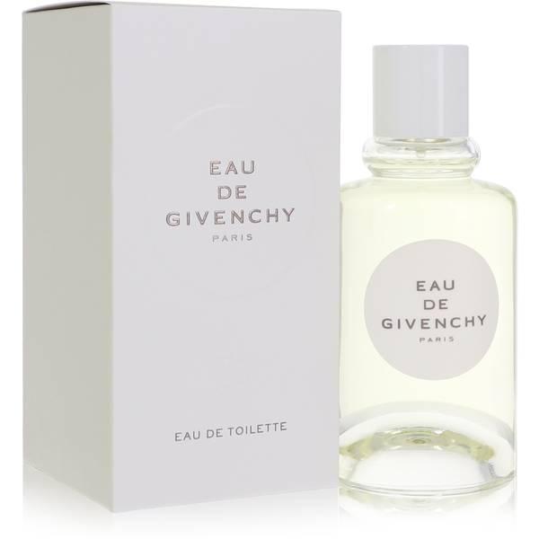 Eau De Givenchy Perfume
